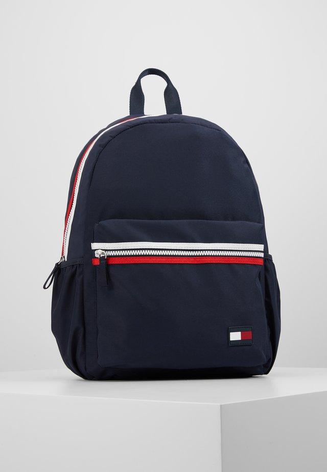 KIDS CORE BACKPACK - Plecak - blue