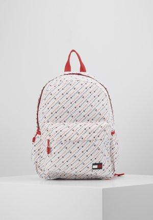 CORE BACKPACK - Reppu - white