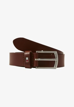 KIDS BELT - Pásek - brown