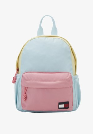 CORE MINI BACKPACK - Ryggsekk - pink