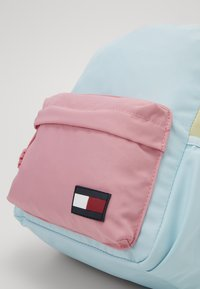 Tommy Hilfiger - CORE MINI BACKPACK - Reppu - pink - 2