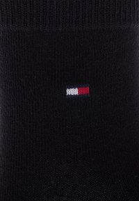 Tommy Hilfiger - ORIGINAL ARGYLE 2 PACK - Ponožky - black - 3