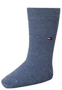 Tommy Hilfiger - ORIGINAL ARGYLE 2 PACK - Ponožky - jeans - 1