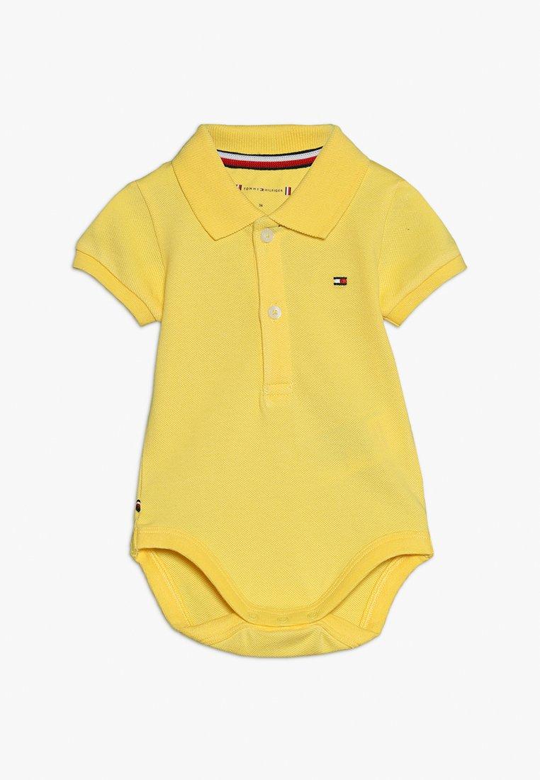 Tommy Hilfiger - BABY BODY GIFTBOX - Poloshirt - aspen gold