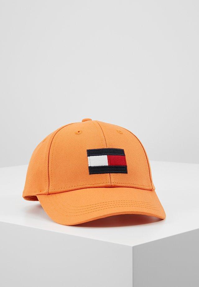 BIG FLAG - Gorra - orange