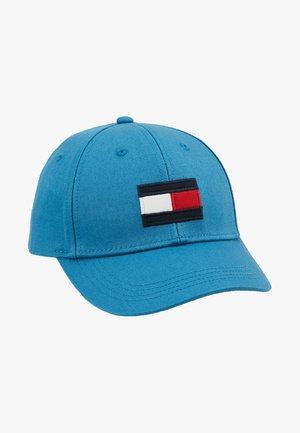 BIG FLAG - Keps - blue