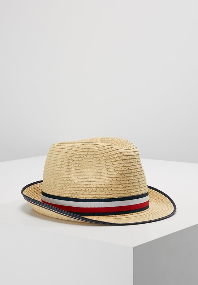 BOYS STRAW HAT - Hat - multi
