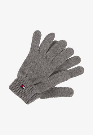 FLAG GLOVES - Sormikkaat - grey