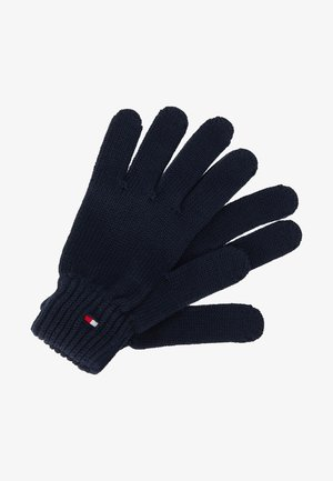 FLAG GLOVES - Gants - blue