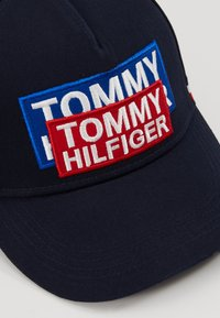 Tommy Hilfiger - GAMING - Kšiltovka - blue - 2