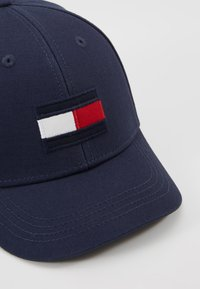 Tommy Hilfiger - BIG FLAG - Casquette - blue - 2