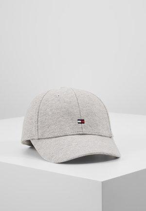 Kšiltovka - grey