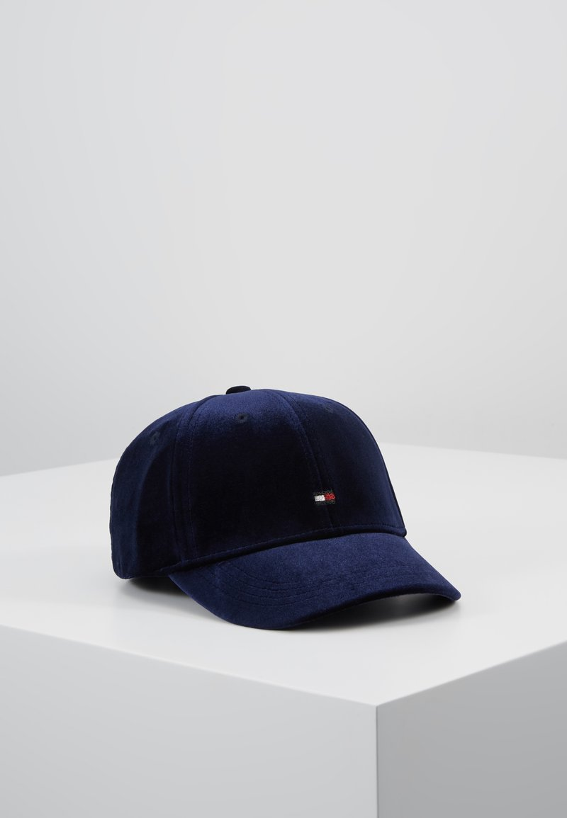 Tommy Hilfiger - Casquette - blue