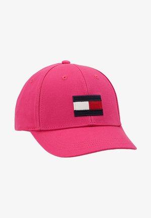 BIG FLAG  - Caps - pink