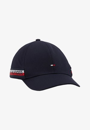 CORPORATE LOGO TAPE - Casquette - blue