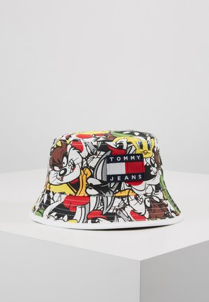LOONEY TUNES BUCKET - Bonnet - blue