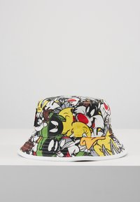 Tommy Hilfiger - LOONEY TUNES BUCKET - Pipo - blue - 4