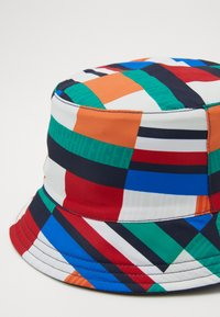 Tommy Hilfiger - FLAG PRINT BUCKET - Cappello - blue - 2