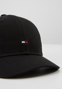 Tommy Hilfiger - Casquette - black - 2