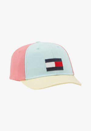 BIG FLAG - Cap - blue