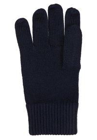 Tommy Hilfiger - GLOVES - Rękawiczki pięciopalcowe - blue - 2