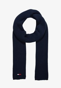 Tommy Jeans - BASIC FLAG SCARF - Schal - blue - 2