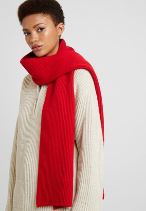 PIMA SCARF - Szal - red