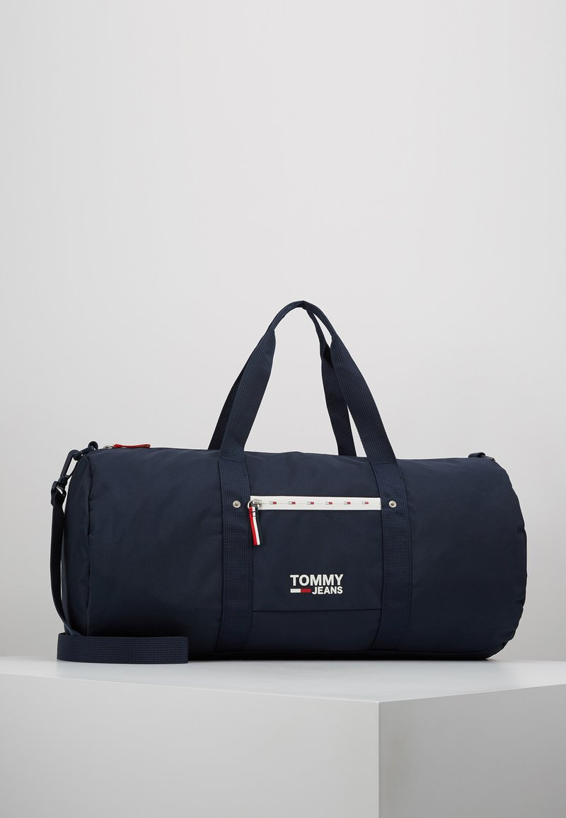 Tommy Jeans - COOL CITY DUFFLE - Weekendveske - blue