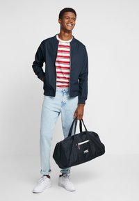 Tommy Jeans - COOL CITY DUFFLE - Torba weekendowa - black - 1