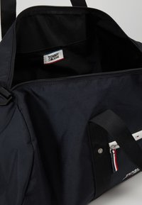 Tommy Jeans - COOL CITY DUFFLE - Torba weekendowa - black - 4