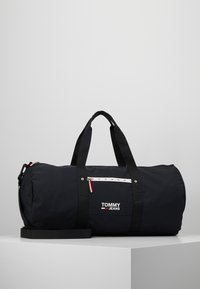 Tommy Jeans - COOL CITY DUFFLE - Torba weekendowa - black - 0