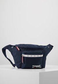 Tommy Jeans - COOL CITY BUMBAG - Bältesväska - blue - 0