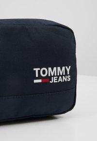 Tommy Jeans - COOL CITY WASHBAG - Wash bag - blue - 2