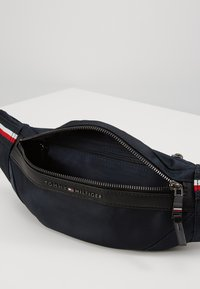 Tommy Hilfiger - ELEVATED NYLON  - Skulderveske - blue - 4