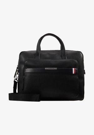 DOWNTOWN  - Notebooktasche - black