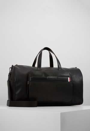 DOWNTOWN DUFFLE - Torba weekendowa - black