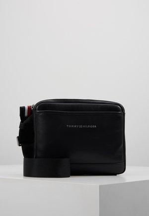 CASUALCROSSBODY - Across body bag - black