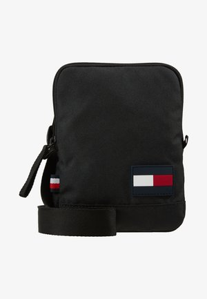 CORE COMPACT CROSSOVER - Bum bag - black