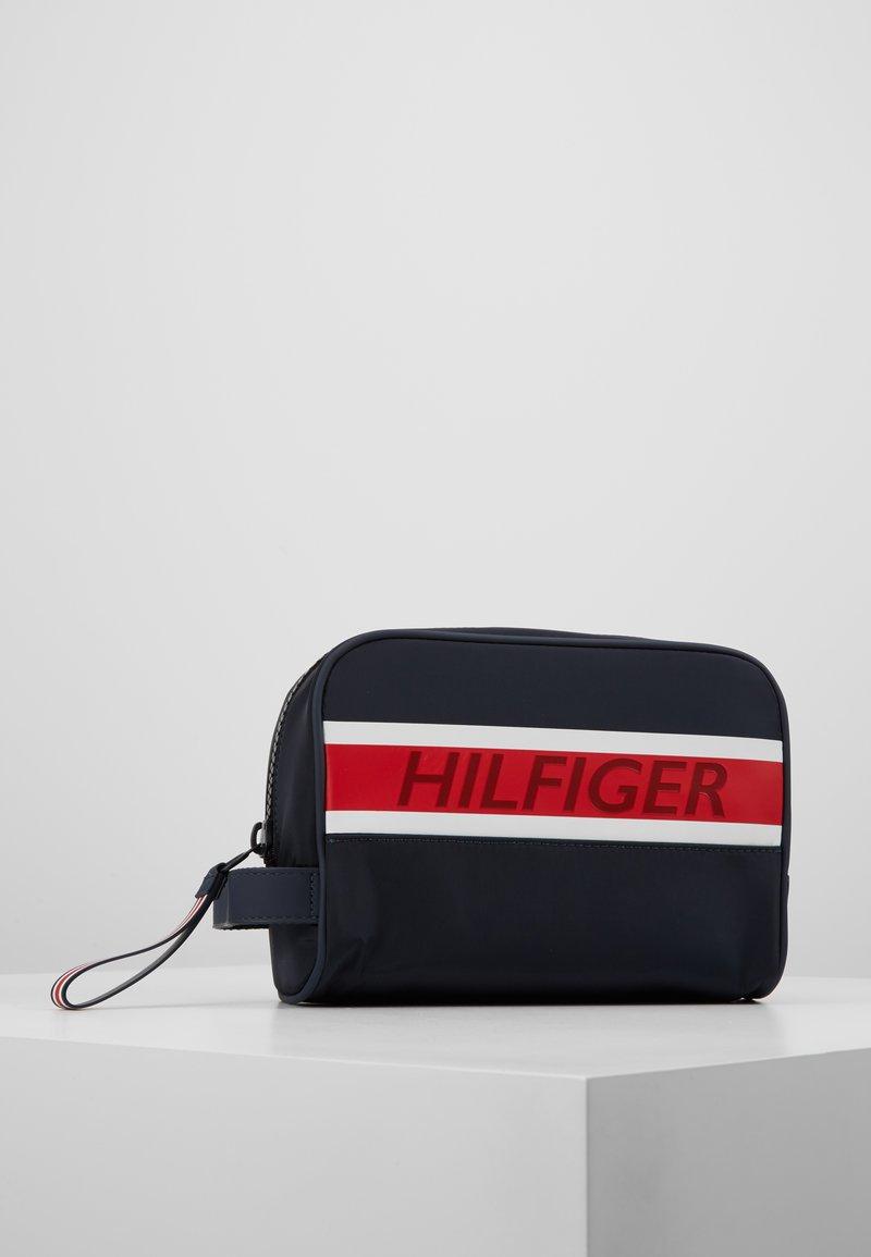 Tommy Hilfiger - WASHBAG - Kosmetiktasker - blue