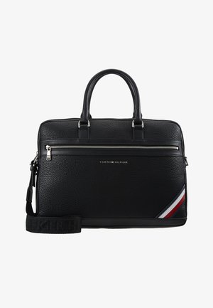 DOWNTOWN COMPUTER BAG - Dataveske - black