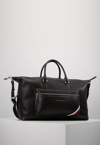 Tommy Hilfiger - DOWNTOWN DUFFLE - Weekend bag - black - 5