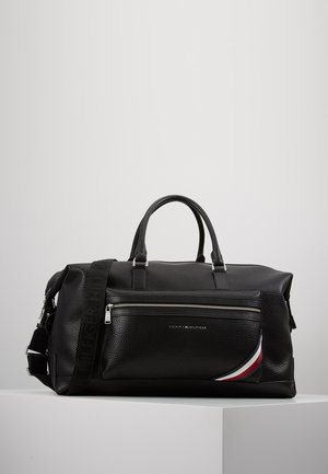 DOWNTOWN DUFFLE - Weekendtasker - black
