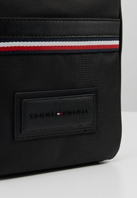 Tommy Hilfiger - MODERN MINI CROSSOVER - Across body bag - black - 7