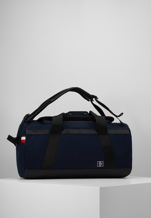 NAUTICAL - Weekendtas - blue