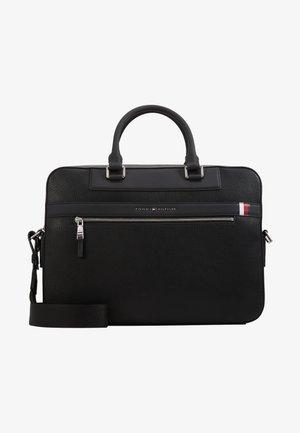 DOWNTOWN COMPUTER BAG - Mallette - black