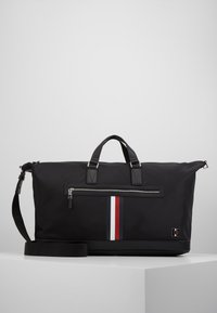 Tommy Hilfiger - CLEAN DUFFLE - Weekendtas - black - 0