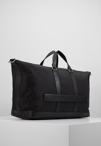 Tommy Hilfiger - CLEAN DUFFLE - Weekendtas - black - 2