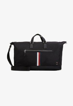 CLEAN DUFFLE - Weekend bag - black