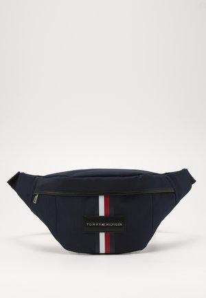 UPTOWN CROSSBODY - Bum bag - blue
