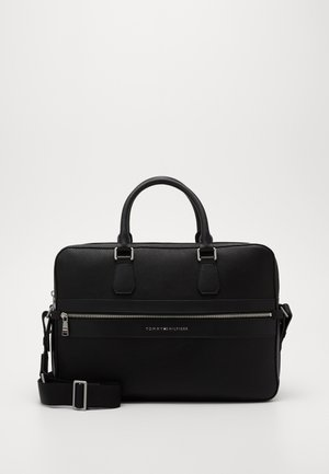 MODERN WORK BAG - Briefcase - black